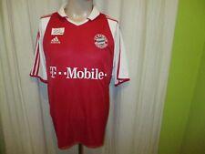 "FC Bayern München Original Adidas Heim Trikot 2003/04 ""-T---Mobile-"" Gr.L TOP"