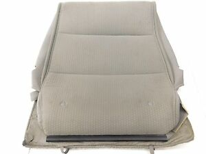 2007-2009 NISSAN QUEST OEM LEFT MIDDLE UPPER SEAT CLOTH COVER