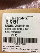 Frigidaire Kenmore Washer Dispenser Handle 131729500