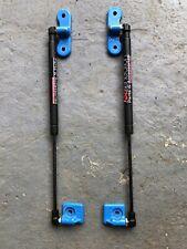 Focus Rs Bonnet Struts Nxt Generation Nitrous Blue