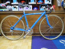 Cannondale 49cm Aluminum Road Touring Bike 12 speed Vintage suntour USA