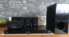 Home Cinema Surround Sound System bluray panasonic sa-bt230 En V Bon état