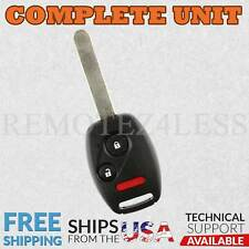 For 2005 2006 2007 2008 Honda Pilot Keyless Entry Remote Key Fob CWTWB1U545