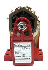 Orga ALC6EX.FM.12-DC Automatic Lamp Changer