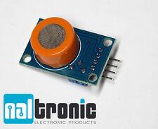 MQ-3 MQ3 Alkohol Ethanol Gas Sensor Modul Alarm für Arduino - 85