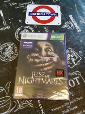 💥Rise Of Nightmares Xbox 360 Edizione Italiana Sigillata