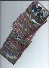 1995-96 TOPPS FINEST Hockey Complete your Set U-pick 20 cards STARS included