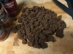 Pemmican 1LB Handmade KETO/Carnivore Survival Food BULK