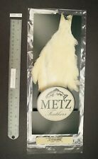 Metz #1 Hen Cream Cape/Neck Fly Tying/Crafts Lot-Sf 143
