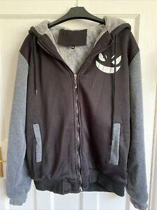 Gengar Hoodie sweatshirt,  medium