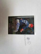 2011 Panini Playoff Kylin Turnbull Signed Baseball Card