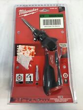 Milwaukee 2488-20 M12 12-Volt Lith-Ion Cordless Soldering Iron (Tool-Only)(N)