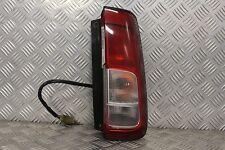 Luz trasera derecha - Suzuki Ignis hastafecha agosto 2003