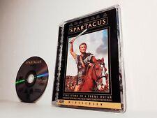 DVD SPARTACUS Stanley Kubrick Kirk Douglas (1960) EDIZIONE SUPER JEWEL BOX