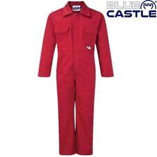 Abbigliamento da uomo rossi Castle
