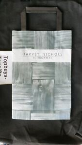 Harvey Nichols Foodmarket Bag