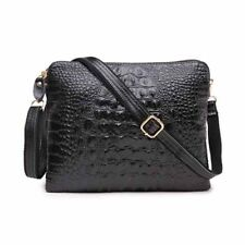 Messenger Purse CrossBody Bag Handbag Women Leather Shoulder Bag 2019