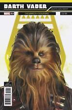 STAR WARS DARTH VADER #14 REIS GALACTIC ICON VARIANT MARVEL NM