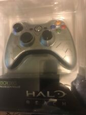Halo Reach Wireless Controller