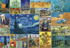 "Jigsaw Puzzles 1000 Pieces ""Vincent van Gogh Collection"""
