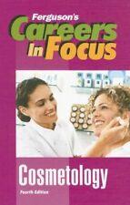 Cosmetology (Fergusons Careers in Focus)