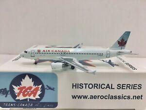 Aeroclassics 1:400 Air Canada AIRBUS A320 C-FKCK