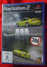 Speed Machines III 3 - PlayStation 2 / PS2 - 2006 - NEU