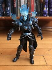 Marvel Legends Terrax Series Blue Flame Ghost Rider