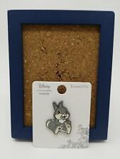 Disney Loungefly Bambi Sitting Thumper Enamel Trading Pin 128562