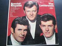 The Lettermen Special Request Capitol ST 2934 lp vinyl
