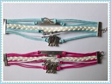 Unbranded Lobster Awareness Costume Bracelets