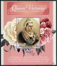 Marshall Islands 2019 MNH Queen Victoria 200th Birthday 1v S/S Royalty Stamps