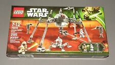 LEGO Homing Spider Droid Set 75016 2013 Star Wars Yoda Chronicles w Stass Allie