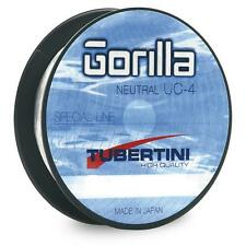 FILO DA PESCA TUBERTINI GORILLA NEUTRAL UC 4 MIS.MM 0.81 MT 100