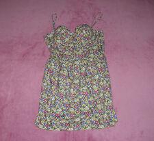 Pink Victoria's Secret   Kleid  Gr.  L  Gr. 38 / 40   Brustweite 42 cm einfach
