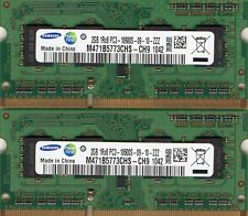 4GB (2GB X2) Motion Computing J3400/J3500/C5v/F5v DDR3 Laptop RAM Memory