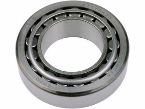 Inner SKF Wheel Bearing fits Volvo WC 1996-1999 82GYSK
