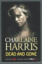 Dead And Gone Charlaine Harris Gollancz 2010 First Paperback Good Condition