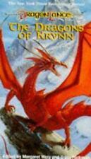 DragonLance Dragons: The Dragons of Krynn (1994, Paperback) BRAND NEW