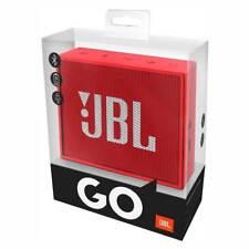 Jbl Cassa Bluetooth Go con Vivavoce e Microfono Rosso cellulari Mediacom