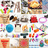 Cat Kitten Pet Ball Chew Catnip Toys Play Interactive Funny Game Mouse Toy Lot