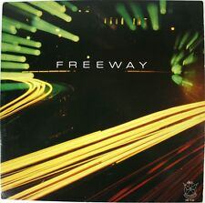 FREEWAY - 33 RPM Vinyl Record NB-7030 - 1981 Jazz, Latin, Funk, Soul, Christian