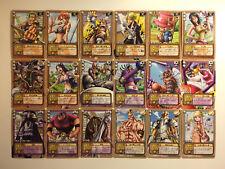 One Piece Card Game Part ES Reg Set 36/36