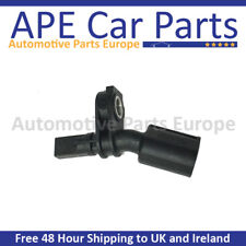 VW Audi Skoda Seat ABS Speed Sensor Left Side 6Q0927803B WHT003861