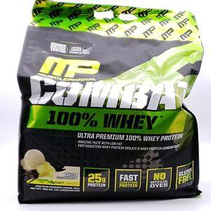 MusclePharm 100% Whey Isolate Vanilla 10lbs MP