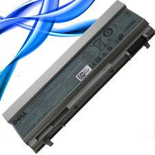 Genuine battery for  Dell Latitude E6400 E6500 E6410 E6510 9-Cell  4M529