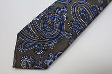 ALDO COLITTI  men's silk neck tie made in Italy