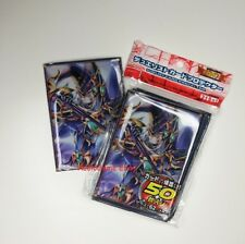 OFFRE SPECIALE / Yu-Gi-Oh! Sleeve Protège-cartes Magicien, made in japan