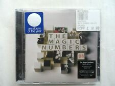 The Magic Numbers - CD Compact Disc Only