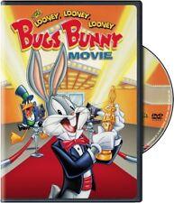 The Looney, Looney, Looney Bugs Bunny Movie [New DVD] Standard Screen